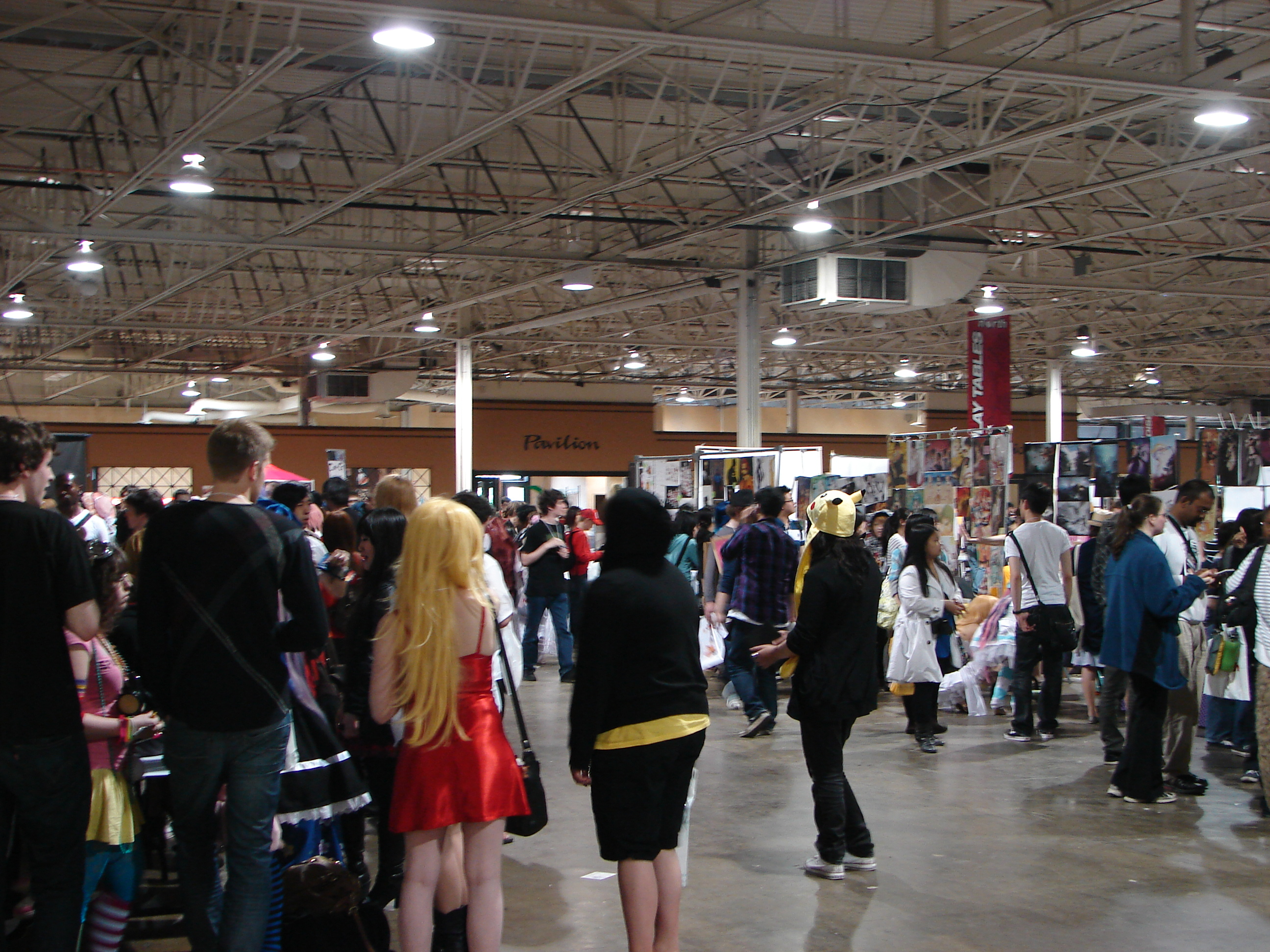Anime North 2011 Feature