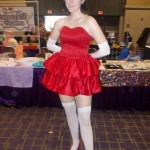 A Perfect cosplay of Perfect Blue
