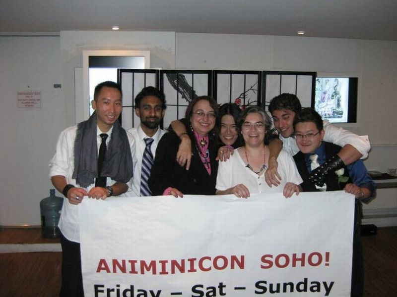 Ani Mini Con Review: A chibi con in New York City