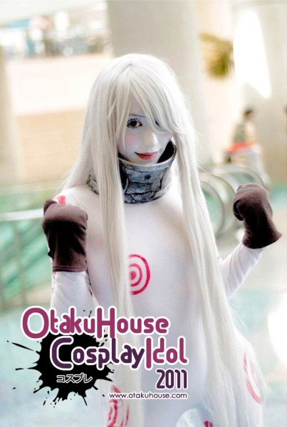 Deadman Wonderland Cosplayleri - Anime ve Manga Dünyası - 115-403x600