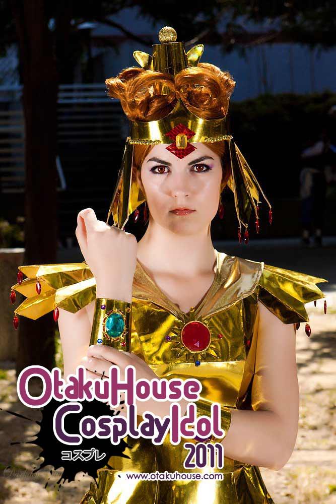 "Sailor Galaxia from ""Sailor Moon Stars"" – Otaku House"