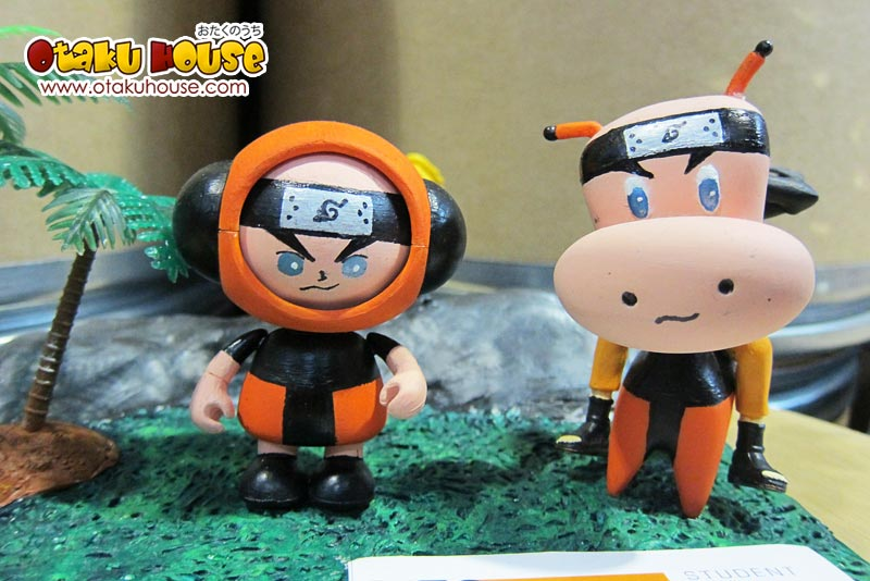 A day at Malaysia International Toy Fair 2011