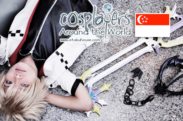 Cosplayers Around the World – Maverick from Singapore