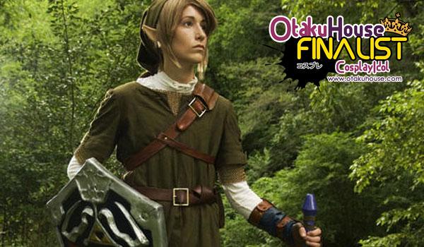 Otaku House Cosplay Contest Finalist - Jessica Jaynes