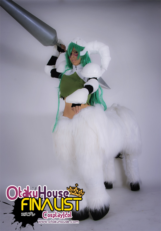 Otaku House Cosplay Contest Europe Finalist- Nausicaa Bottan