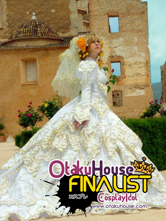 Otaku House Cosplay Contest Europe Finalist- Onirica