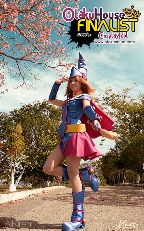 Otaku House Cosplay Contest S. America Finalist- AiKiren