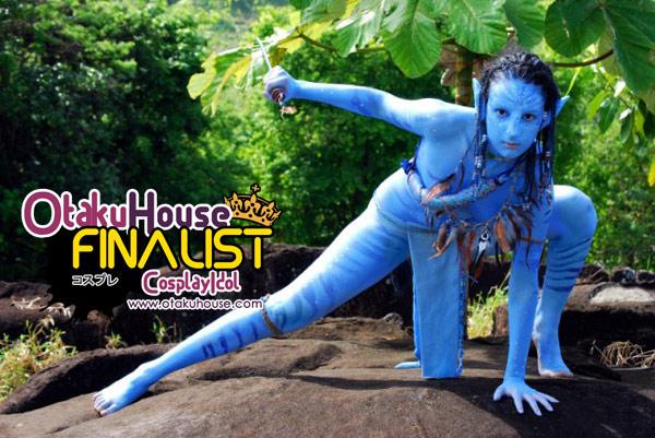 Otaku House Cosplay Contest S. America Finalist- Chocobo Chic