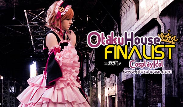 Otaku House Cosplay Contest Europe Finalist- DreamHunter