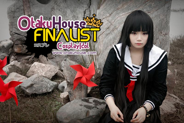 Otaku House Cosplay Contest Asian Finalist- Esd