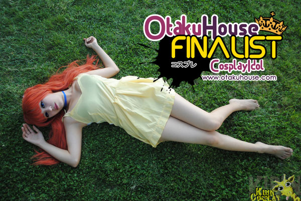 Otaku House Cosplay Contest Asian Finalist- Kirin Kirin