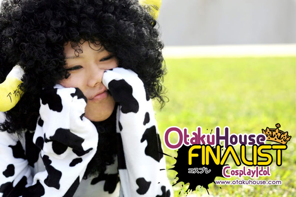 Otaku House Cosplay Contest Asian Finalist- Lawliet Et