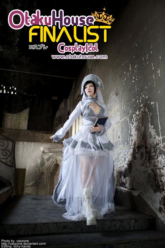 Otaku House Cosplay Contest Asian Finalist- Lawliet Et