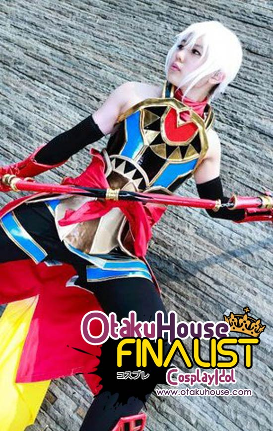Otaku House Cosplay Contest Asian Finalist- Lexie
