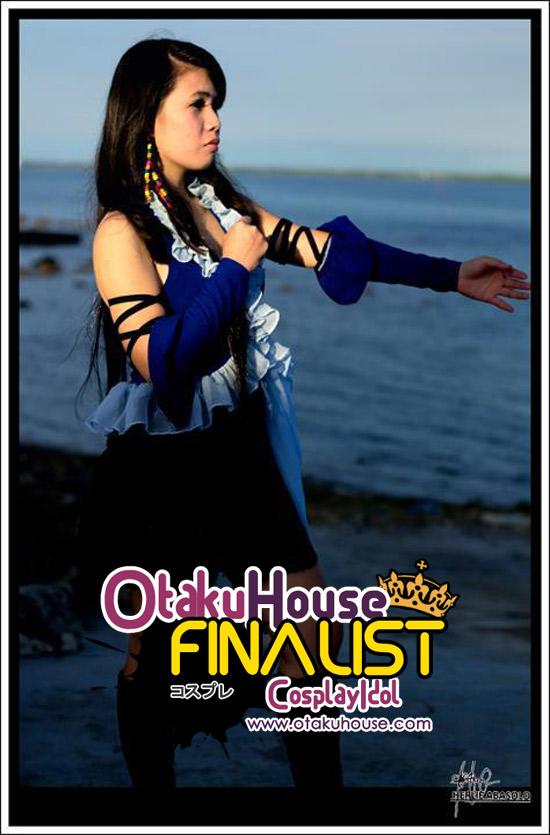 Otaku House Cosplay Contest Asian Finalist- Sachiko Meranda