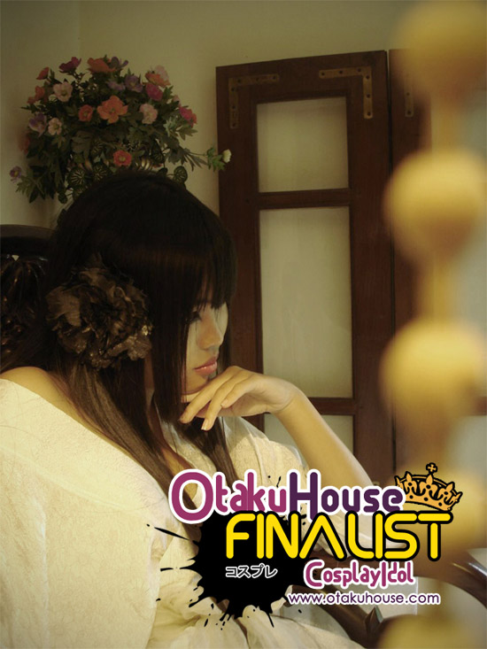 Otaku House Cosplay Contest Asian Finalist- Makochan