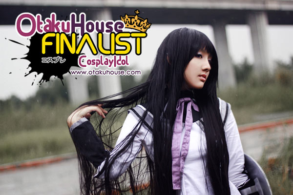 Otaku House Cosplay Contest Asian Finalist- Meji Greenie