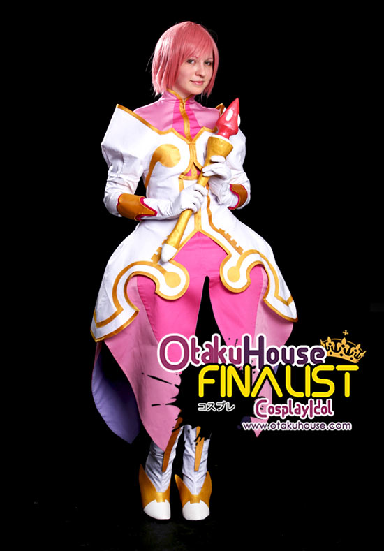Otaku House Cosplay Contest Asian Finalist- Naxel