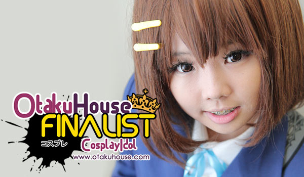 Otaku House Cosplay Contest Asian Finalist- Yivon