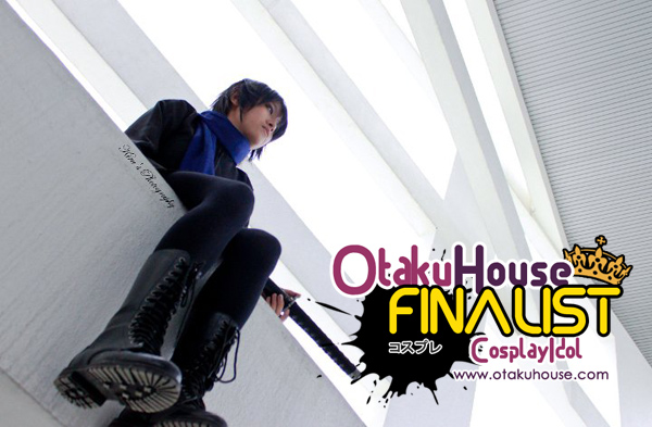 Otaku House Cosplay Contest Asian Finalist- Yumi Lim