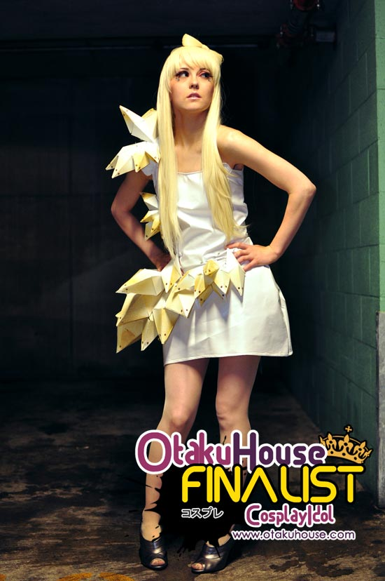Otaku House Cosplay Contest Finalist - Alli White as Lady Gaga Cosplay