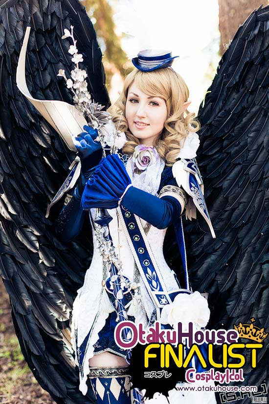 Otaku House Cosplay Idol North American Finalist - Enayla