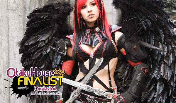 Otaku House Cosplay Contest Finalist - Kasea VP
