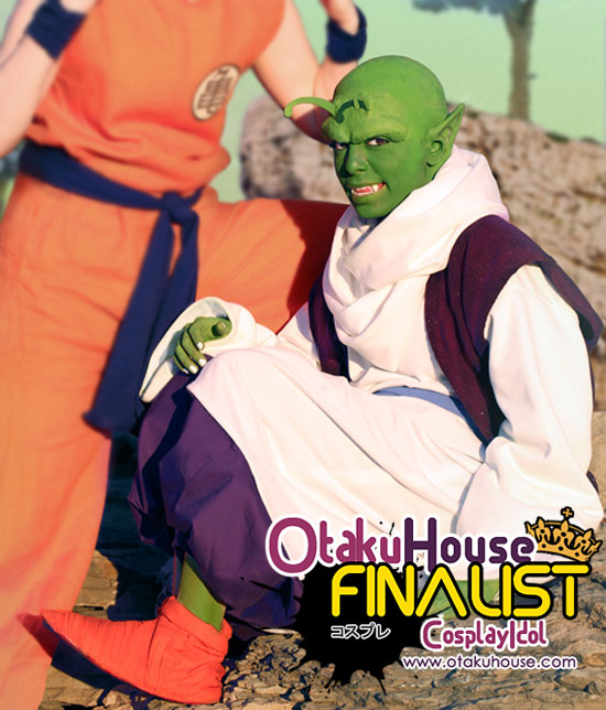 Otaku House Cosplay Contest Finalist - Quantum Destiny (Dragon Ball)