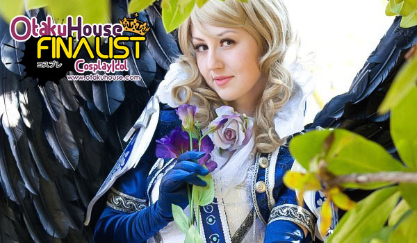 Otaku House Cosplay Idol Contest Finalist - Enayla