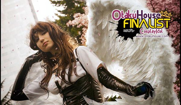 Otaku House Cosplay Idol Contest Finalist - Lada Bordewick