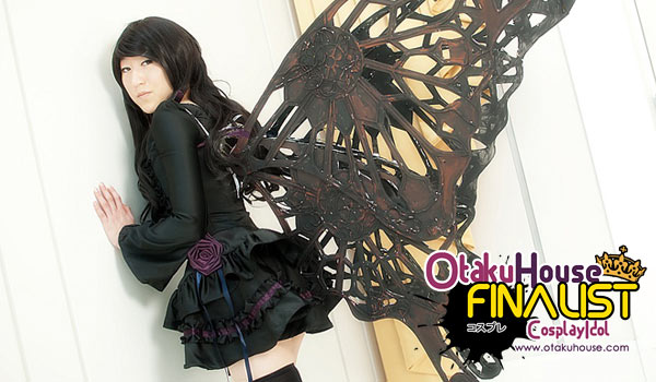 Otaku House Cosplay Idol Contest Finalist - Margaret Lee