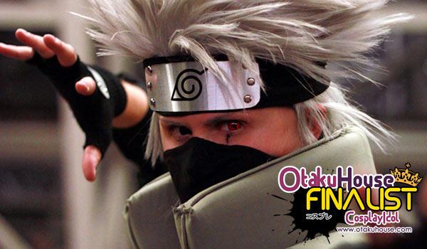 Otaku House Cosplay Idol Contest Finalist - Suzie Girard