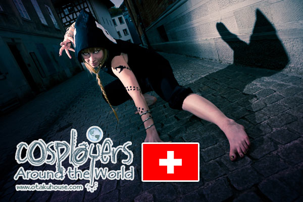 Soul Eater - Mesusa Cosplay