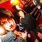 Tatsuya Fujiwara at the Red Carpet event
