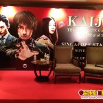 Kaiji 2 Movie Press Conference