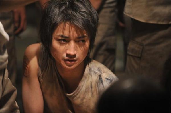 Kaiji 2 Official Movie Trailer