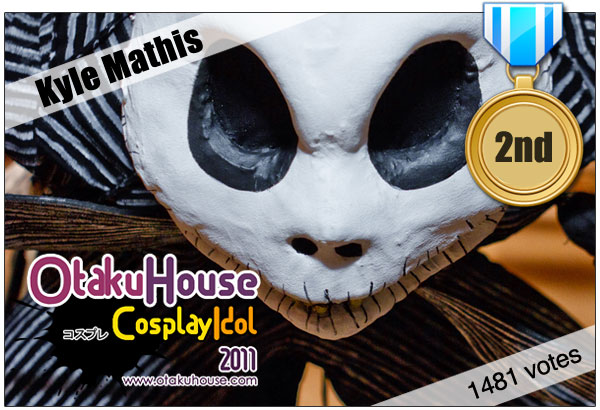 Otaku House Cosplay Idol - North America - No. 2