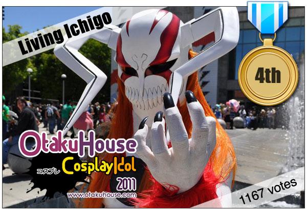Otaku House Cosplay Idol - North America - No. 4
