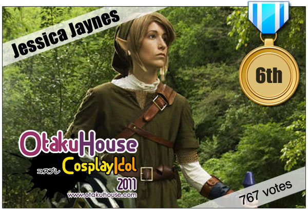 Otaku House Cosplay Idol - North America - No. 6
