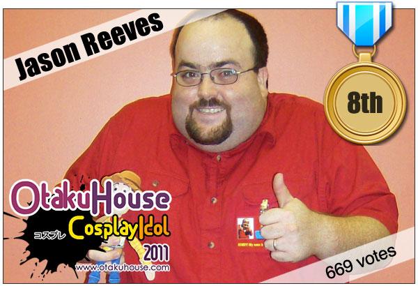 Otaku House Cosplay Idol - North America - No. 8