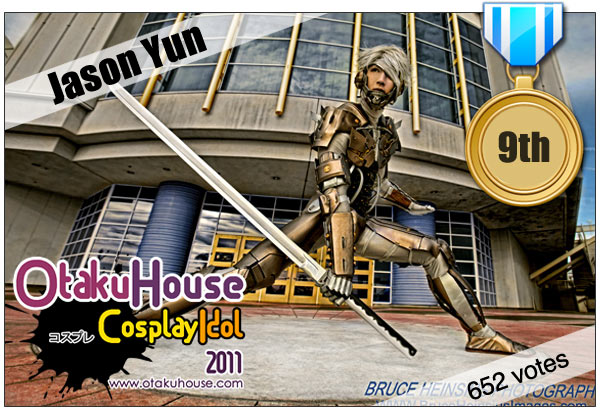 Otaku House Cosplay Idol - North America - No. 9