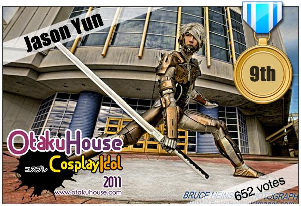 Otaku House Cosplay Idol - North America - No. 9