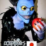 Death Note - Ryuk Cosplay