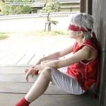 Cosplayers Around the World Feature : Hiroki Akiyoshi from Japan