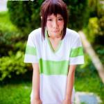 Sen to Chihiro Cosplay