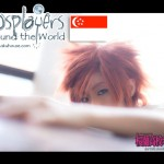 Ouran High School Host Club - Hitachin Kaoru Cosplay
