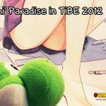 Taiwan International Book Fair - Anime and Comics