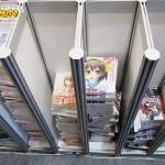 Manga and more