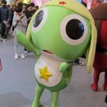 Sergeant Frog