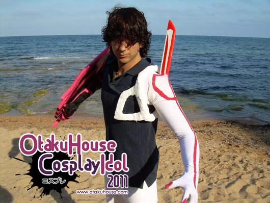 Tomas Minguez from Spain – Sado Yasutora – Otaku House